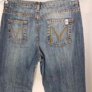 M Jeans Canadian  Women's Jeans 32/14